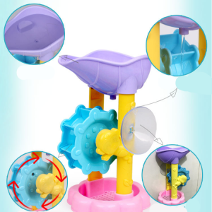 Set Mainan Air Shower  2