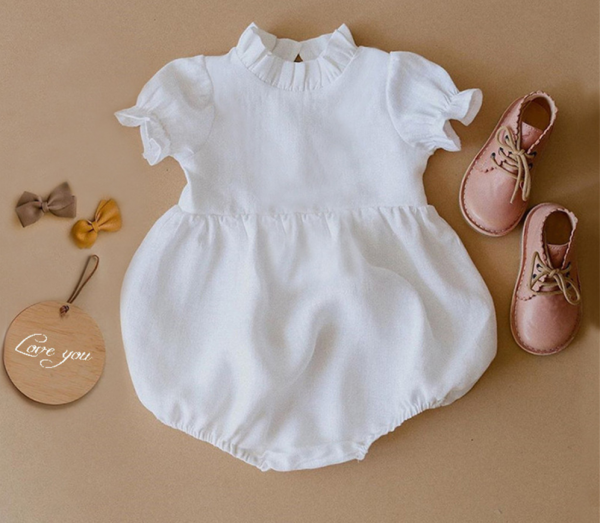 Summer Clothes Baby  1