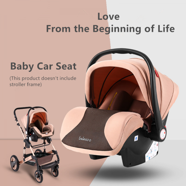 Car Seat Baby Carrier  2