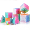 Jelly Cube Warna Warni