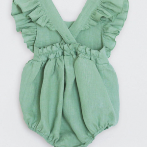 Summer Clothes Baby  5