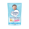 Cussons Baby Mild & Gentle Wash Doy