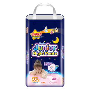 MamyPoko Junior Night Pants-xxl-g-1