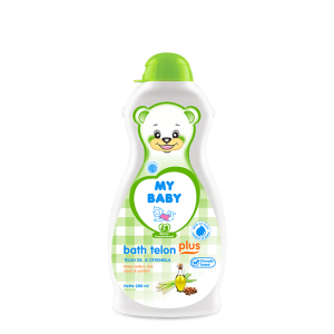 My-Baby-Bath-Telon-Plus
