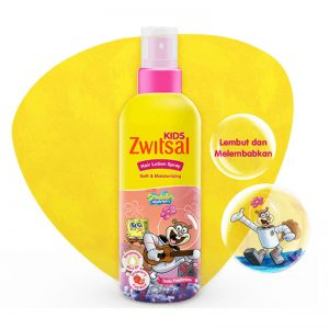 Zwitsal-Kids-Hair-Lotion-Soft-&-Moisturizing-Pink
