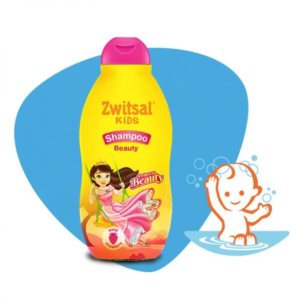 Zwitsal-Kids-Shampoo-Beauty-Pink