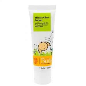 Buds Organics BEO - Mozzie Clear Lotion Everyday 75ml