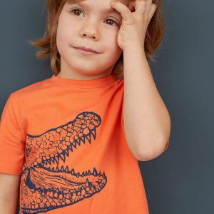 H&M Kids Cotton T-shirt