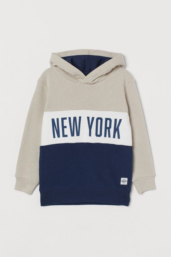 H&M Kids Hooded Jumper