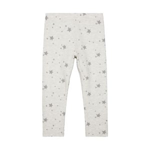 Mothercare Grey Star Leggings
