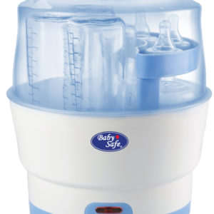 6-bottle Express Steam Steriliser