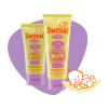 Zwitsal Baby Cream Extra Care Zinc 100 ml