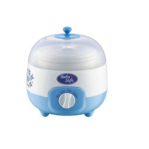 Baby Safe Food Steam Cooker LB004
