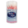 Cotton Bud Small Tip (100S)