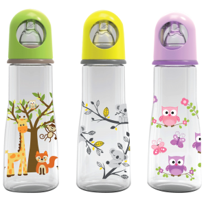 Baby Safe Feeding Bottle 250 ml