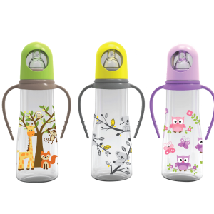 Feeding Bottle with Handle 250ml