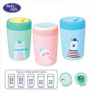 Food Jar Vacuum Flask 400 ml