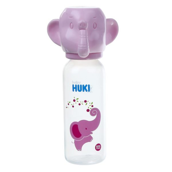 Huki PP BP Elephant 240 ml