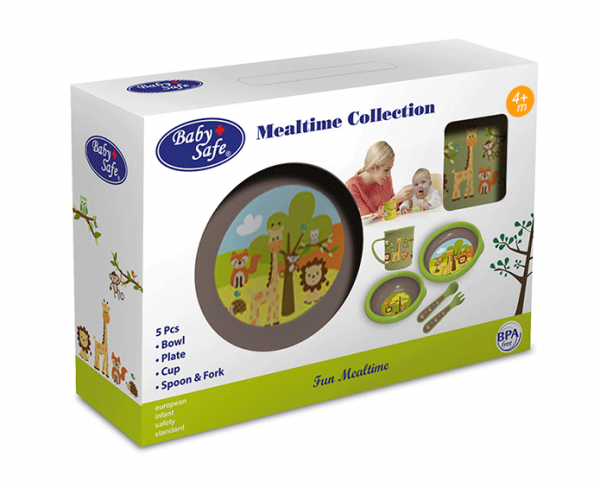 Mealtime Collection