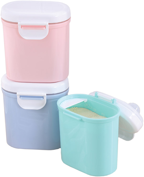 Milk Powder Container 800 ml