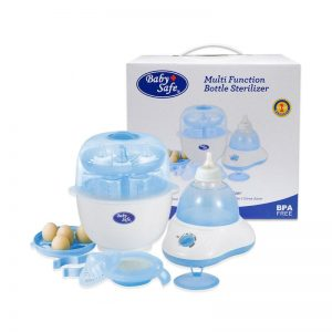 Multi Function Bottle Sterilizer