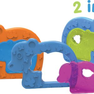 Puzzle Teether