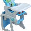 Seperable High Chair - Turtle