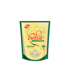 Zwitsal Baby Pouch Softener 425 ml