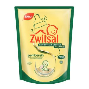 Zwitsal Baby Bottle Cleaner 750 ml