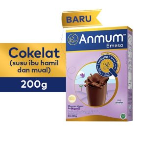 Anmum Emesa Chocolate 200 gr